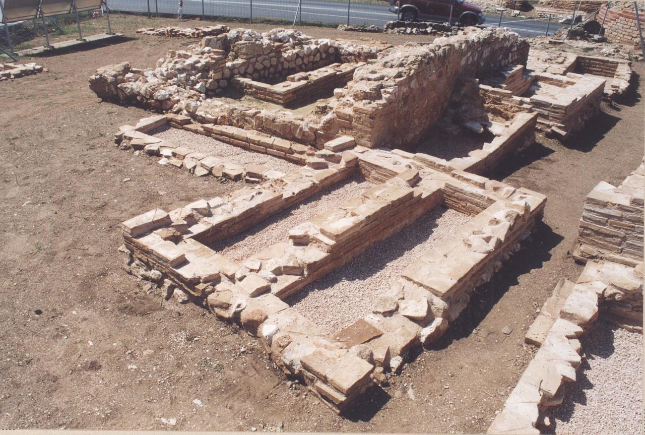 The Mausoleum 3