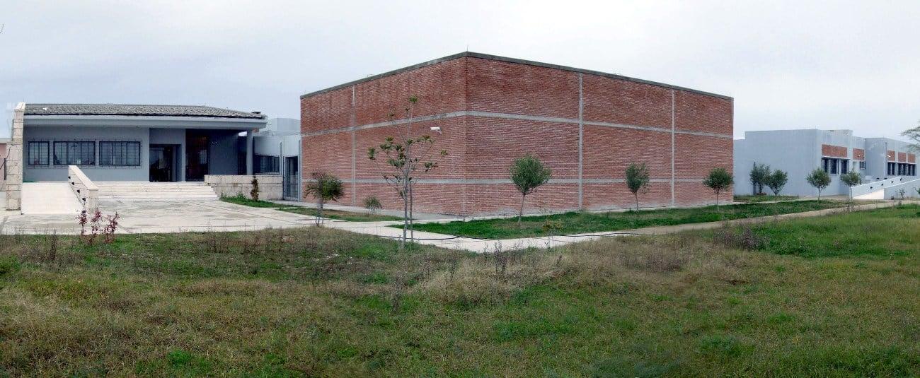 Το Νέο Μουσείο