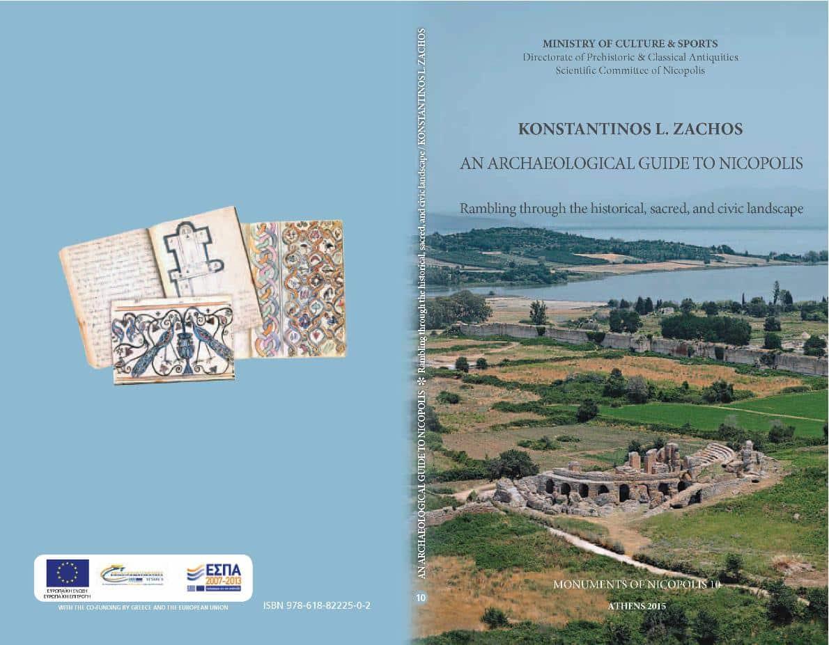 Archaeological Guide of Nicopolis
